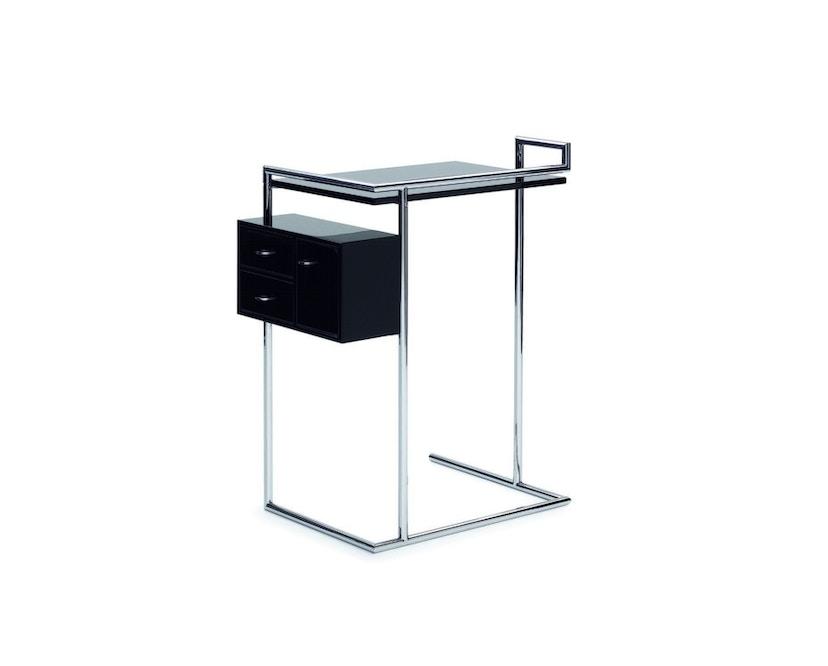 Classicon - Table d'appoint Petite Coiffeuse  - noir brillant - 1