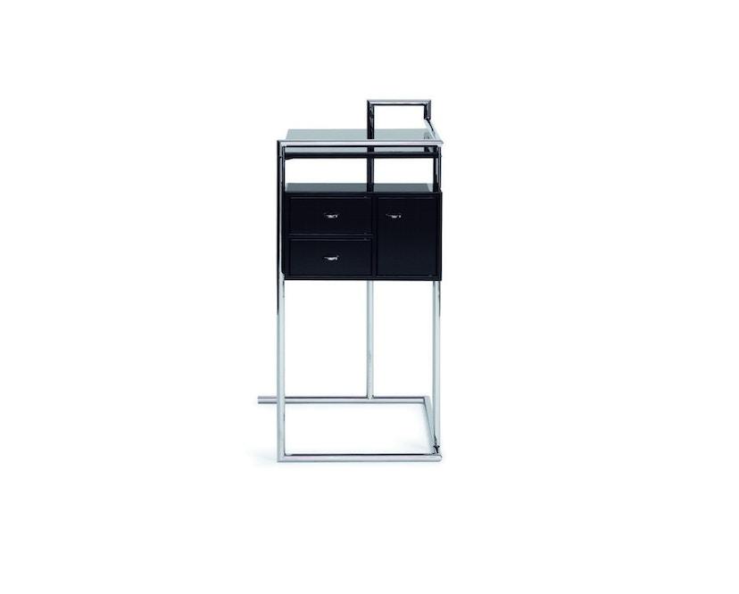 Classicon - Table d'appoint Petite Coiffeuse  - noir brillant - 2