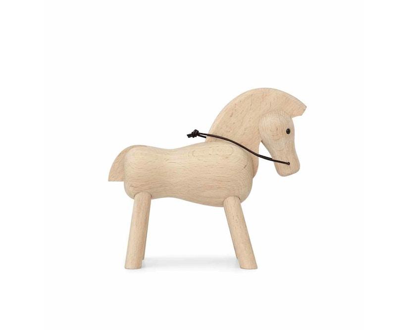 Kay Bojesen - Pferd - helles Holz - 2
