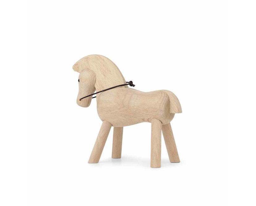 Kay Bojesen - Pferd - helles Holz - 3