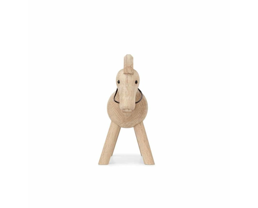 Kay Bojesen - Pferd - helles Holz - 4