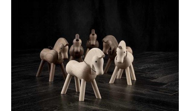 Kay Bojesen - Pferd - helles Holz - 6