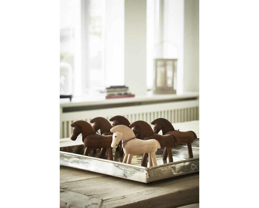 Kay Bojesen - Pferd - helles Holz - 7