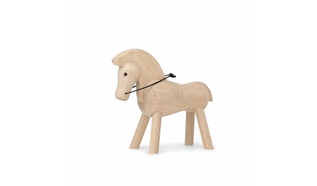 Kay Bojesen - Pferd - helles Holz - 1