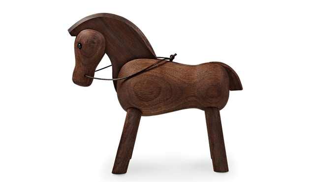 Kay Bojesen - Paard - Notenhout - 2