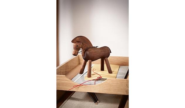 Kay Bojesen - Paard - Notenhout - 5