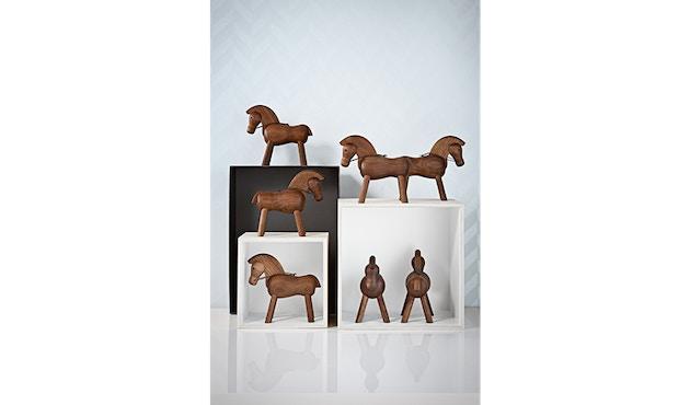 Kay Bojesen - Paard - Notenhout - 6