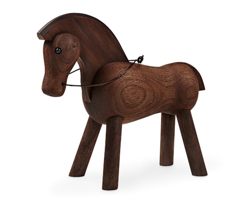 Kay Bojesen - Paard - Notenhout - 1