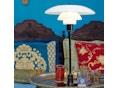 Louis Poulsen - PH 3/2 tafellamp - hoogglansverchroomd - 4