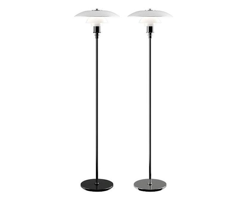 Louis Poulsen - PH 3½-2½ vloerlamp - 3