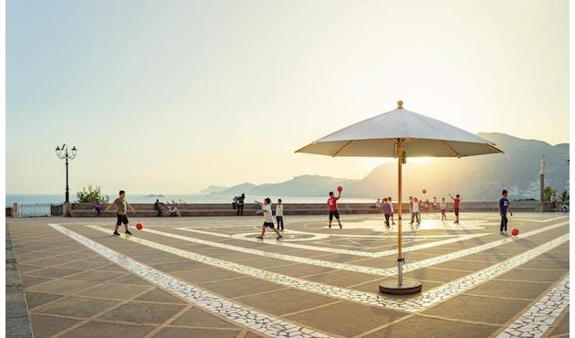 Glatz - Piazzino Sonnenschirm rund - 1
