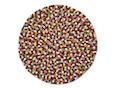 HAY - Teppich Pinocchio - 90 cm multicolour - 0
