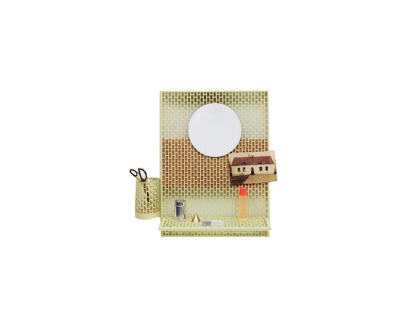 HAY - Pinorama Wandboard - S - mustard - 2