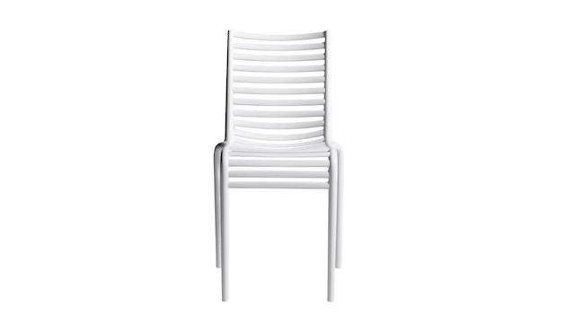 Driade - Pip-e stoel - crèmewit - 1