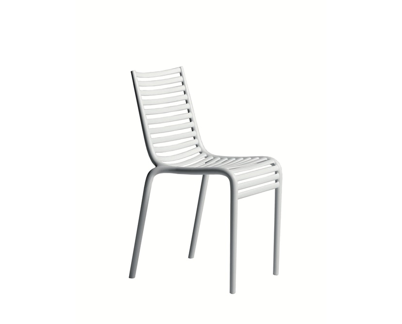 Driade - Pip-e stoel - crèmewit - 0