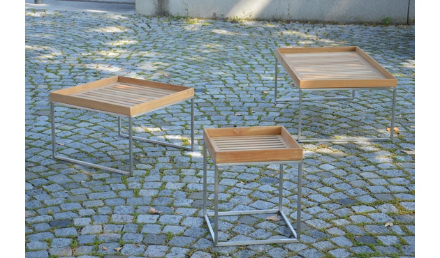 Jan Kurtz - Pizzo Outdoor teak - 3