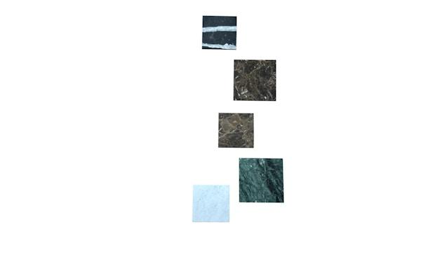 Jan Kurtz - Pizzo Marmor Beistelltisch - 6