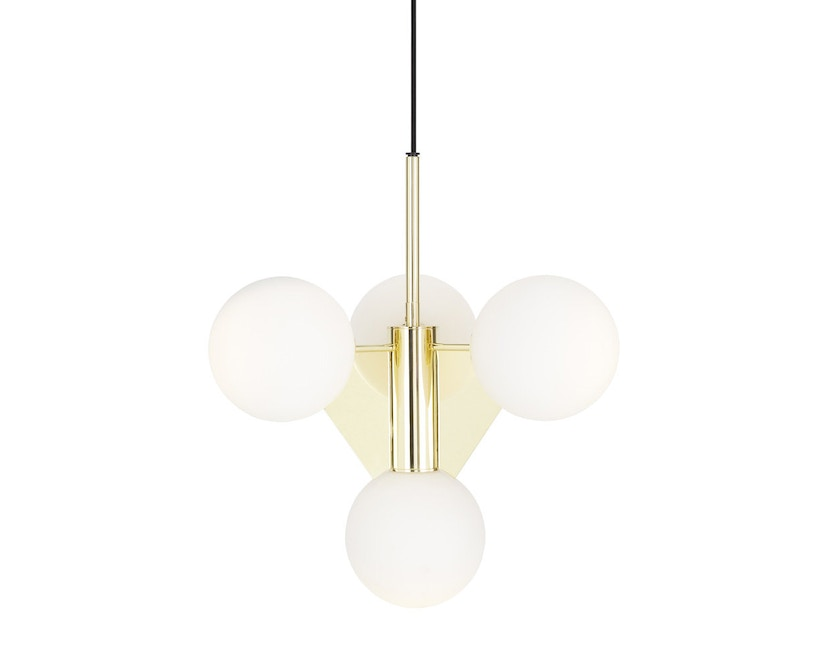 Tom Dixon - Plane Short hanglamp - 2