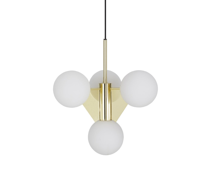 Tom Dixon - Plane Short hanglamp - 1