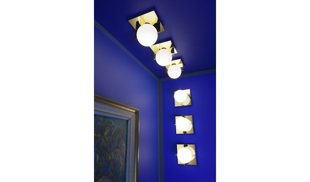 Tom Dixon - Plane Wall Wandlampe - 9