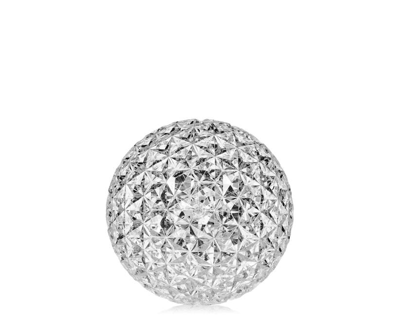 Kartell - Planet Tischleuchte - glasklar - 2