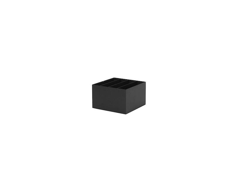 ferm LIVING - Plant Box Divider - zwart - 1
