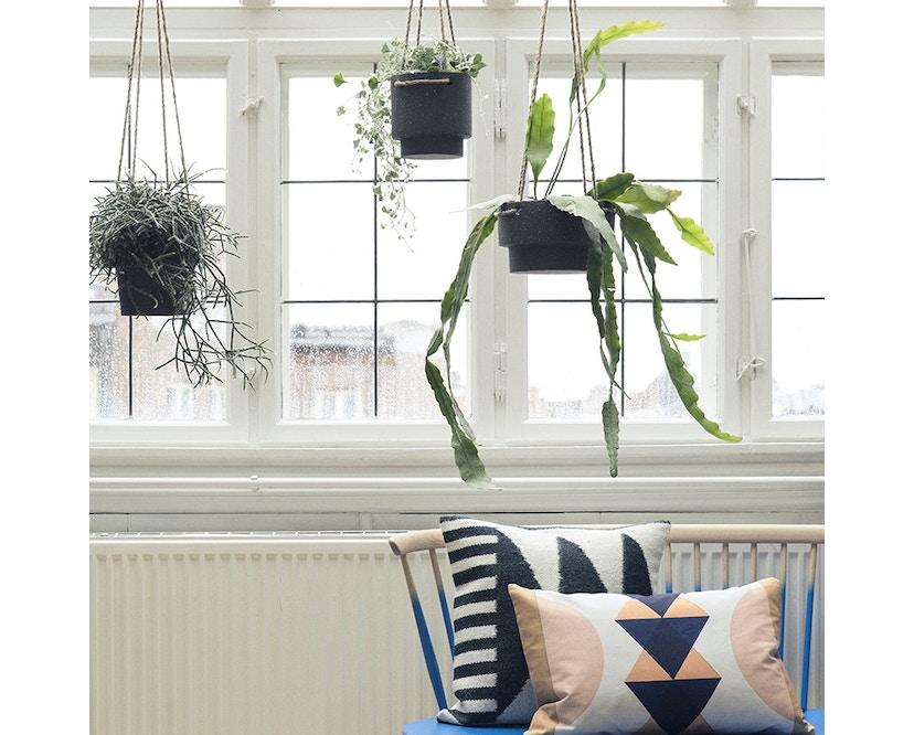 ferm LIVING - Plant Pflanzenhänger  - low - 2