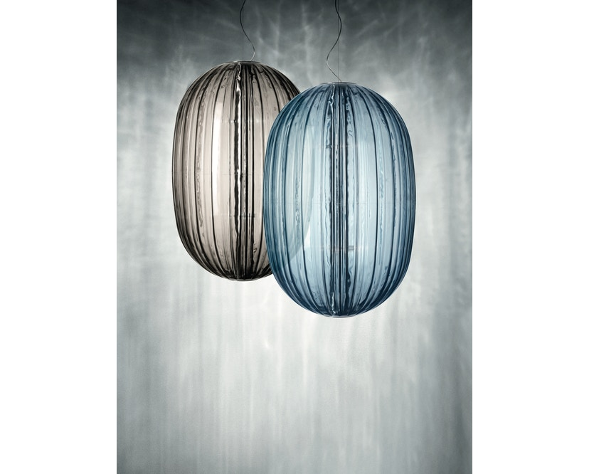 Foscarini - Plass hanglamp - grijs - halogeen - 5