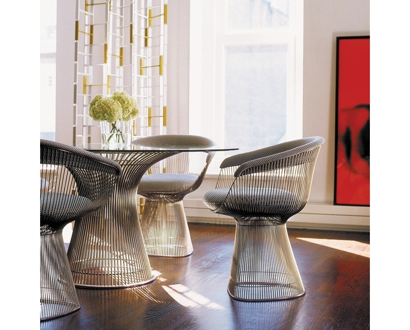 Knoll International - Platner Esstisch - 3