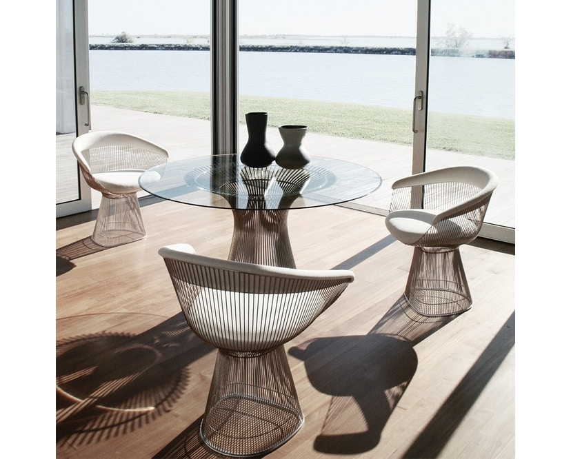 Knoll International - Platner Esstisch - 4
