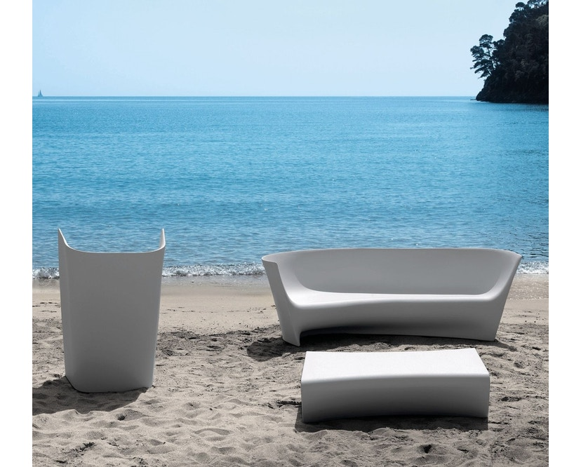 Driade - Plie Outdoor Sofa - 3