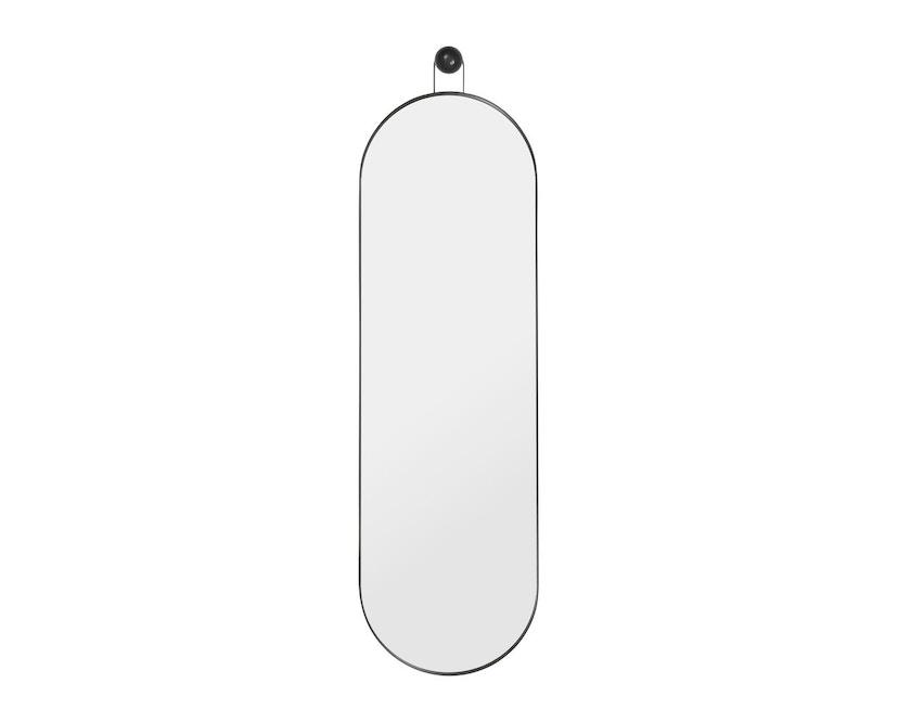 ferm LIVING - Poise Ovaler Spiegel - 1