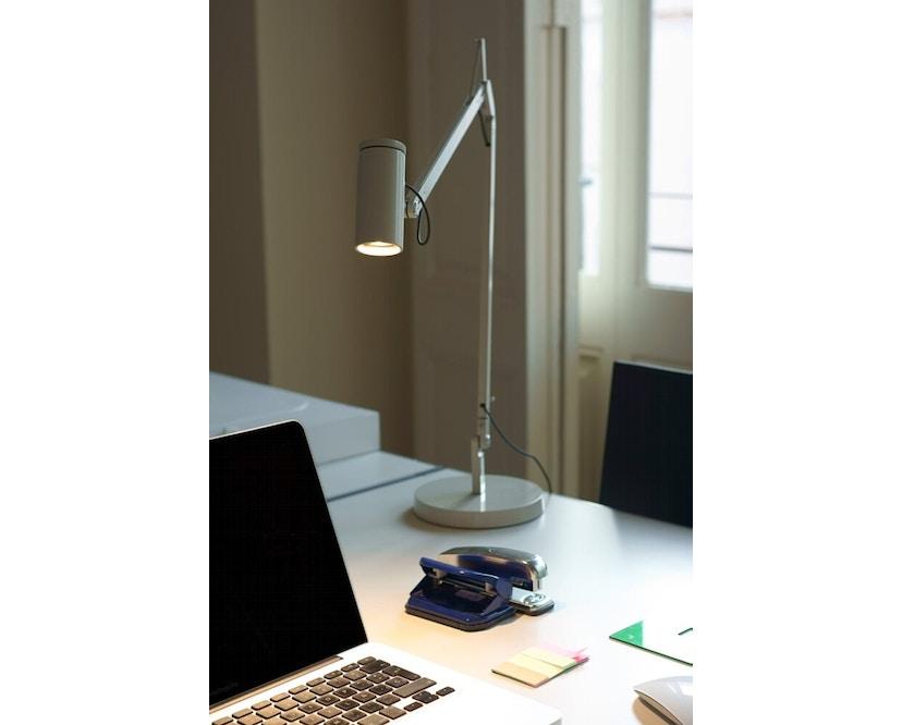 Marset - Polo tafellamp - zwart - 2