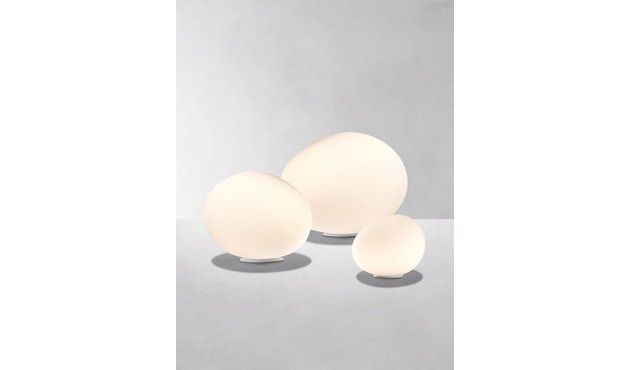 Foscarini - Poly Gregg tafellamp - M Ø 31 cm - 4