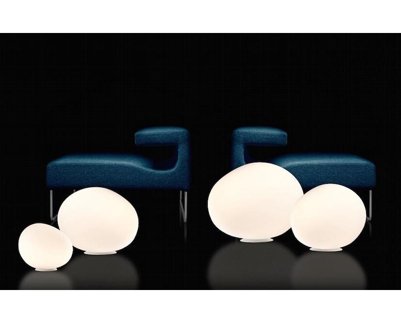 Foscarini - Poly Gregg tafellamp - M Ø 31 cm - 5