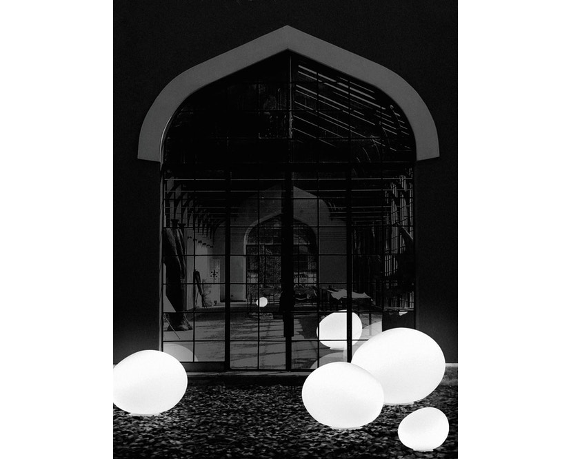 Foscarini - Poly Gregg tafellamp - M Ø 31 cm - 6