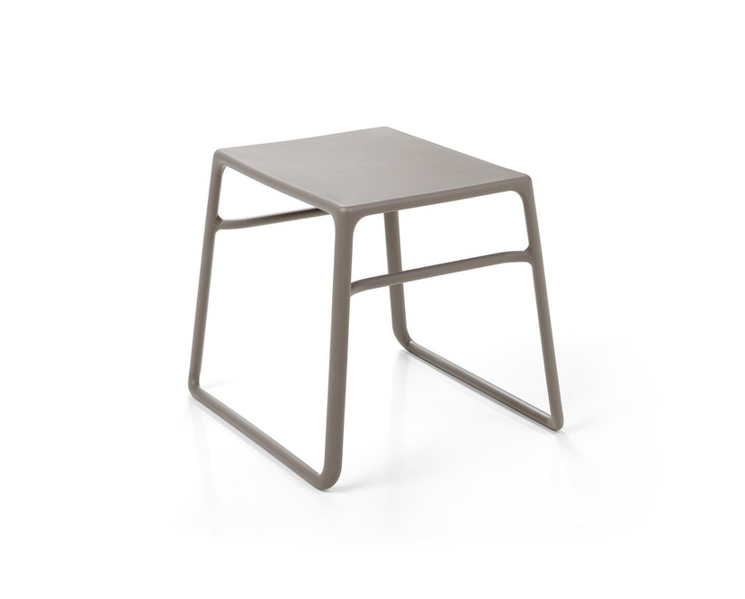 Nardi - Pop Tisch - grau - 1