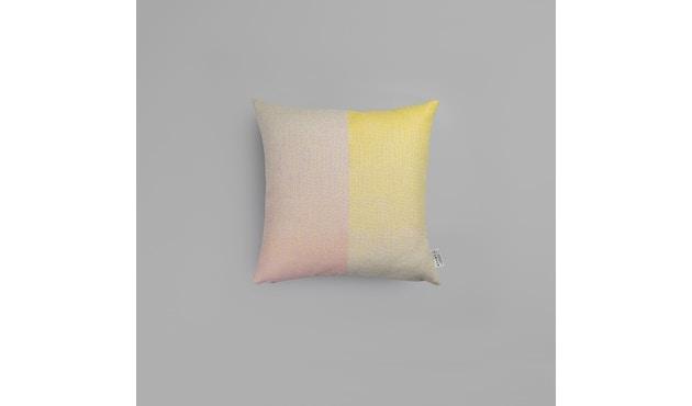 Roros Tweed - Portor Kissen - pastel - 2
