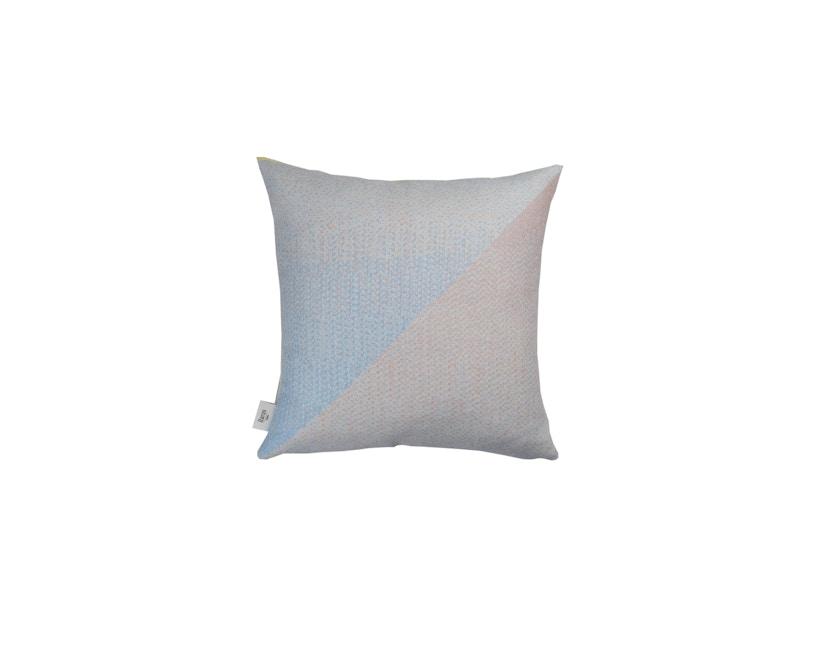 Roros Tweed - Portor Kissen - pastel - 1
