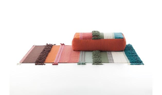 Gan - Pouf Alexandra - colours - 2