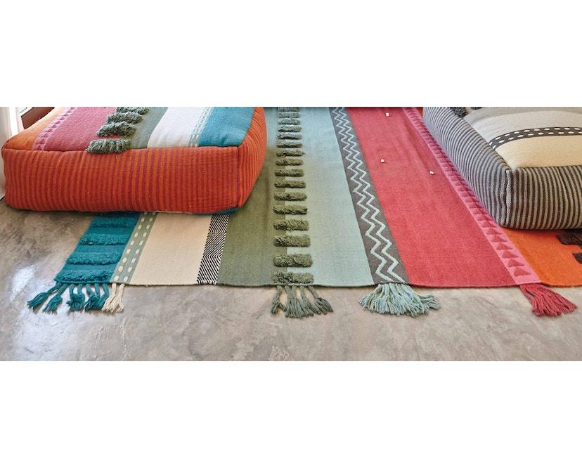Gan - Pouf Alexandra - colours - 4