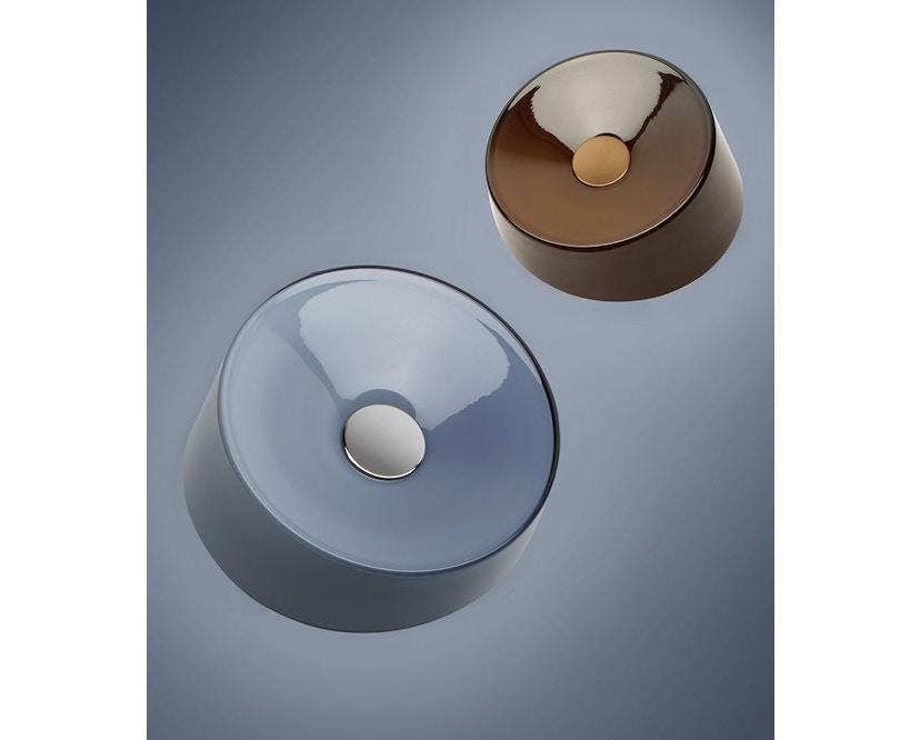 Foscarini - Lumiere LED Wand & Deckenleuchte - 2