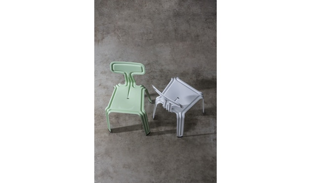 Moormann - Pressed Chair - zwart - 27