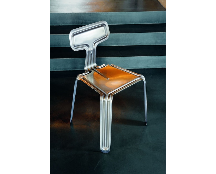 Moormann - Pressed Chair - zwart - 11