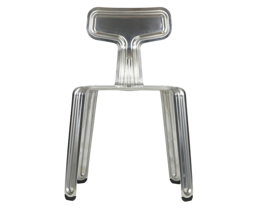 Moormann - Pressed Chair - Aluminium - 8