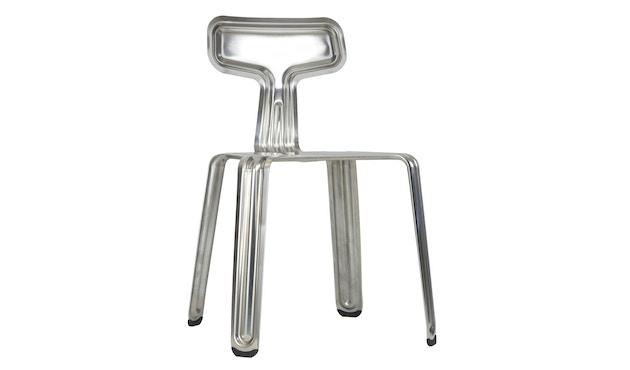 Moormann - Pressed Chair - Aluminium - 7