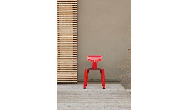 Moormann - Pressed Chair - zwart - 14