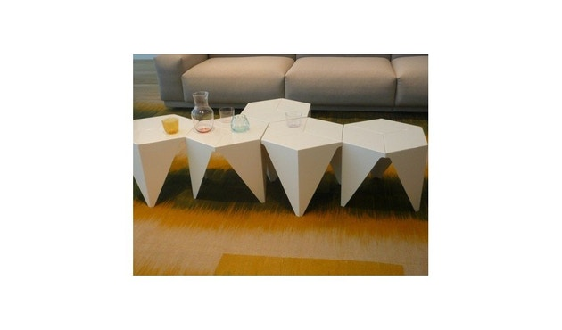 Vitra - Prismatic Table - 7