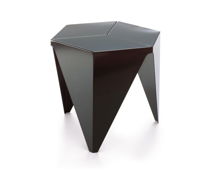 Vitra - Prismatic Table - noir - 1
