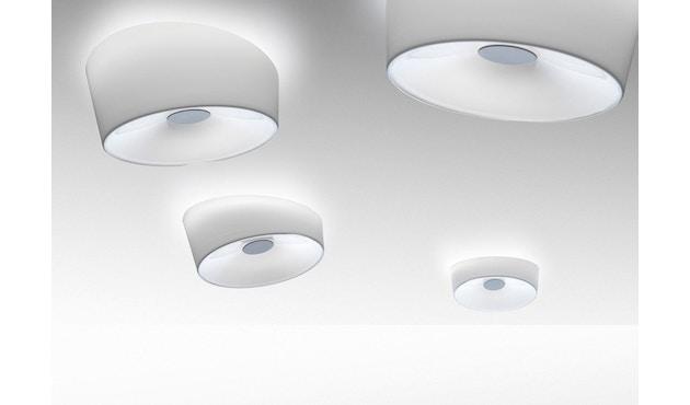 Foscarini - Lumiere LED Wand & Deckenleuchte - 4
